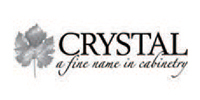 Crystal Cabinetry